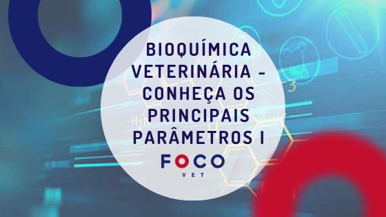 Bioquímica Veterinária