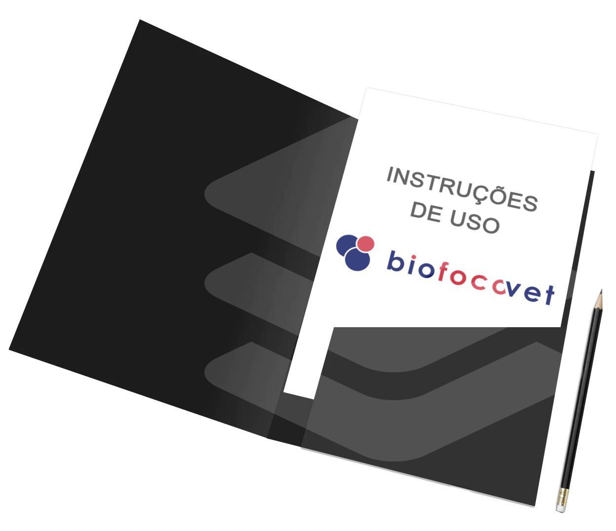 Instruções de Uso Biofoco