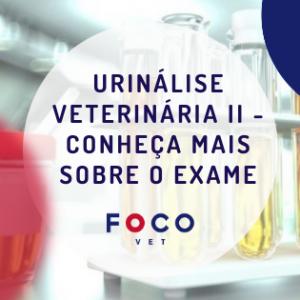 Urinálise Veterinária Amostras