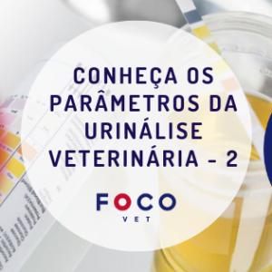 Urinálise Veterinária